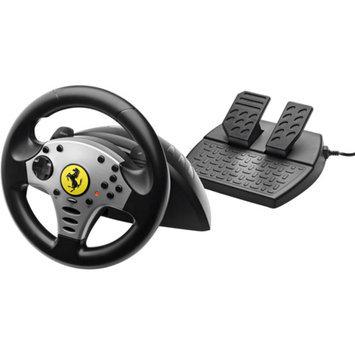 Thrustmaster Ferrari Challenge PS3 Wheel Controller (PS3)