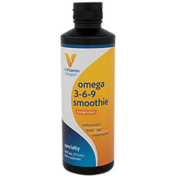 Vitamin Shoppe Omega 369 Smoothie