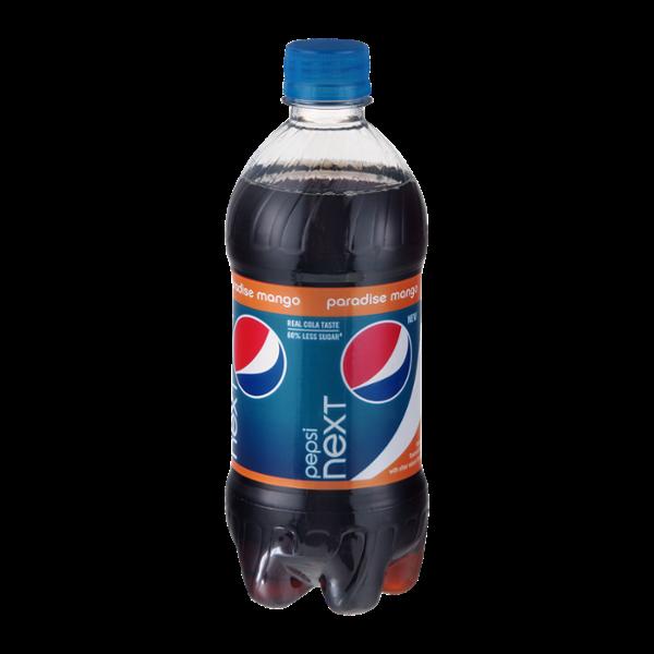 Pepsi® Next Paradise Mango