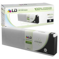 LD © Remanufactured Replacement for Epson T636800 Matte Black Inkjet Cartridge, 700 ml