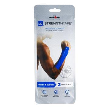 Endevr StrengthTape Kinesiology Tape Precut Mini Pack Elbow & Wrist