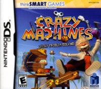 Mentor Interactive Thinksmart Crazy Machines