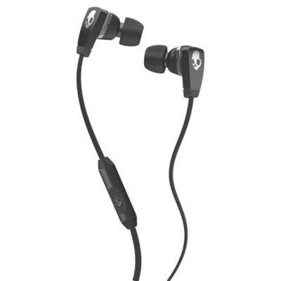 Skullcandy Merge Earbud Headphones with Mic - Black (S2SYDA-008)