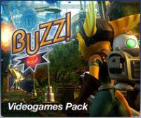 Sony Computer Entertainment BUZZ! Videogames Pack DLC