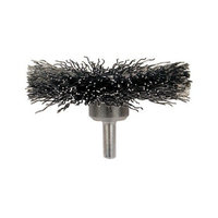 Advance Brush Mounted Crimped Wheel Brushes - 3