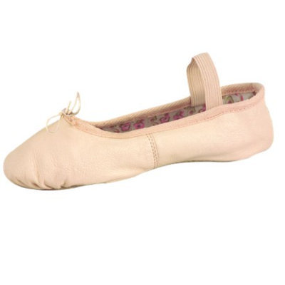 Danz N Motion by Danshuz Toddler Girls' Danshuz Student Ballet - Pink 9.0