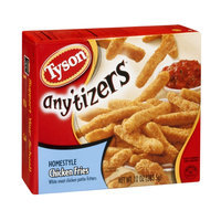 Tyson Any'tizers Chicken Fries Homestyle