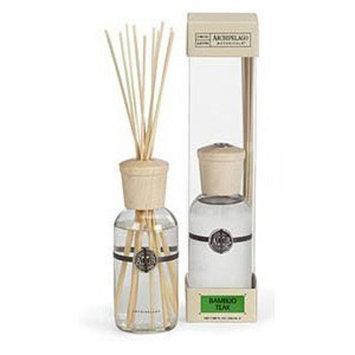 Archipelago Botanicals Signature Series Home Fragrance Diffuser Bamboo Teak