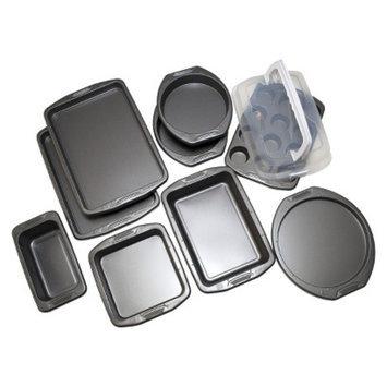G & S Metal Preferred Ten Piece Bakeware Set