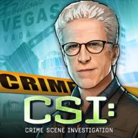 Ubisoft CSI: Hidden Crimes