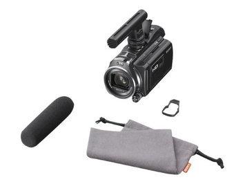 Sony ECM-GZ1M Gun / Zoom Microphone