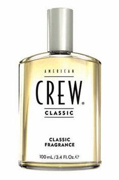 American Crew Men's 3.4-ounce Classic Fragrance
