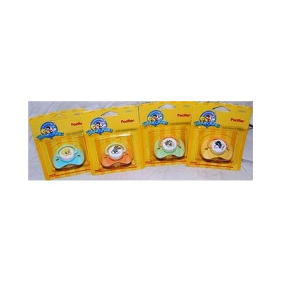 Baby Looney Tunes Pacifier - 1 pacifier assorted