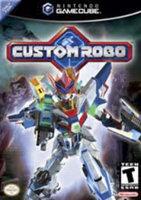 Nintendo Custom Robo