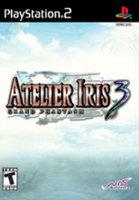 Atelier Iris 3: Grand Phantasm (Playstation 2)
