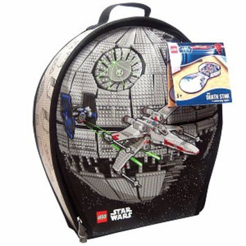Neat-Oh! LEGO StarWars Death Star Toybox, 1 ea