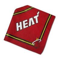 Sporty K9 Miami Heat Dog Bandana, Medium/Large