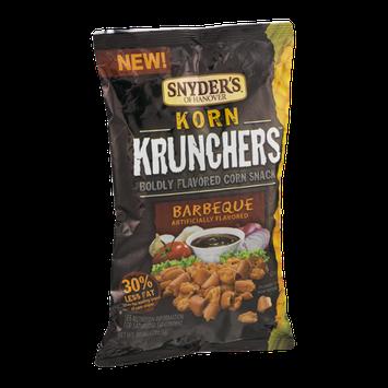 Snyder's Of Hanover Korn Krunchers Barbeque