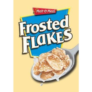 Mom's Malto Meal Frosted Flakes 15 Oz (Pack of 12)