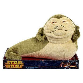 Diamond Star Wars Jabba The Hutt 12