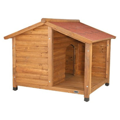 Trixie Rustic Dog House - Medium