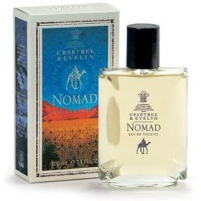 Crabtree & Evelyn Nomad Eau de Toilette