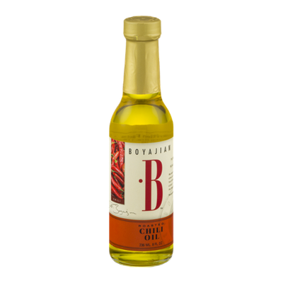 Boyajian Roasted Chili Oil