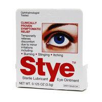 Stye Sterile Lubricant Eye Ointment