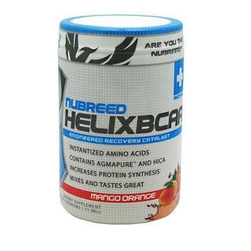 Nubreed Nutrition - Helix BCAA Engineered Recovery Catalyst Mango Orange - 11.96 oz.