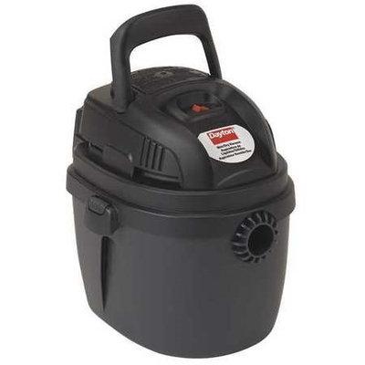 DAYTON 2NYE3 Portable Vac, 1.5 gal