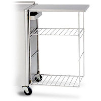 Chattanooga 4010 Hydrocollator Side Table Rack