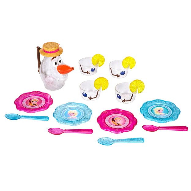 Creative Designs Disney Frozen Olaf's Summer Tea Set
