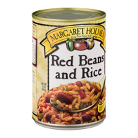 Margaret Holmes Red Beans and Rice