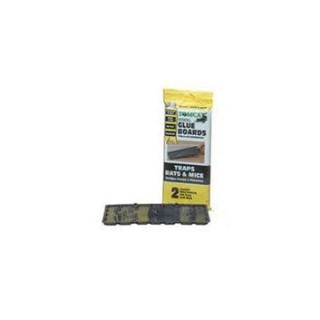 Durvet Motomco Tomcat Rat Glue Board 2 Pack Pack Of 24 - 32423