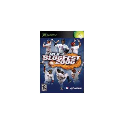 Midway MLB Slugfest 2006