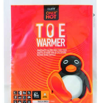Cycle Source Group, Llc Only Hot Toe Warmer - 2 Warmers