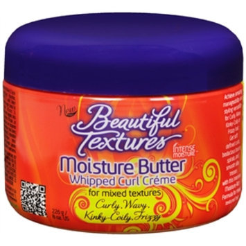 Beautiful Textures Moisture Whip Curl Creme, 8 oz