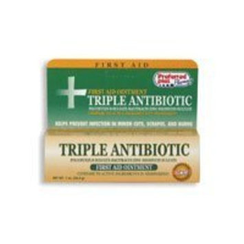 Preffered Plus Products Triple Antibiotic Ointment - 1 Oz