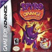 Vicarious Visions Spyro Orange: The Cortex Conspiracy