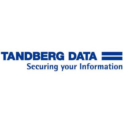 Tandberg Data 500GB EXT USB3+ Drive Kit RDX Quikstor with Accuguard SW