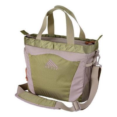 Kelty Tote Diaper Bag, Green