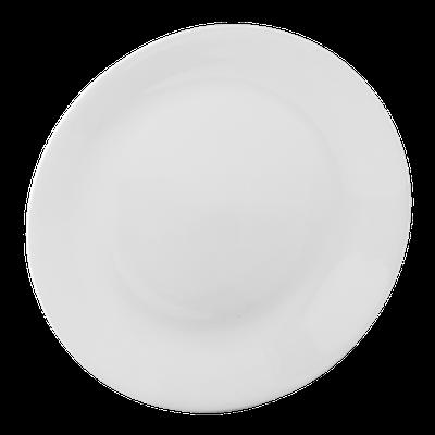 Corelle Plate Winter Frost White 10.25