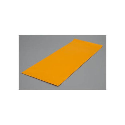 Trimsheet Yellow 8x20
