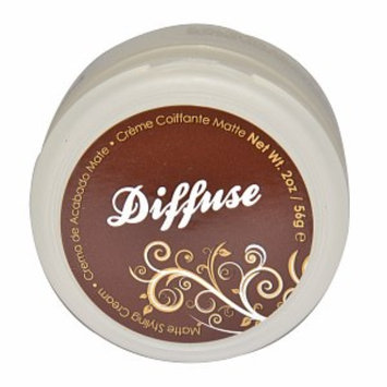 Jingles Diffuse Styling Cream for Unisex