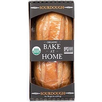 Essential Baking Company BRD, OG2, BKHOME, SOURDOUGH, (Pack of 12)