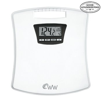 Weight Watchers Weight Tracker Scale