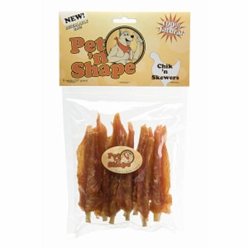 Pet 'n Shape Dog Treats