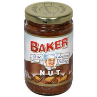 Baker Nut Dessert Filling - 12 Pack