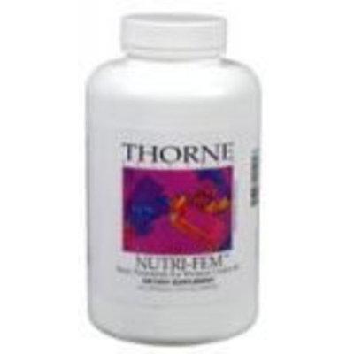Thorne Research - Nutri-Fem 240c