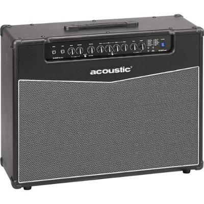 Acoustic Lead Guitar Series G120 DSP 120W Guitar Combo Amp